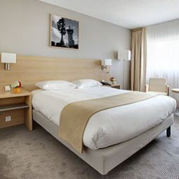 Best Western Paris CDG Airport Roissy 
