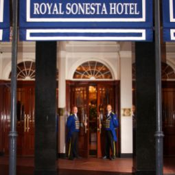 Royal Sonesta NO New Orleans (Louisiana)