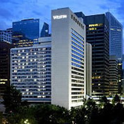 Hotelfotos The Westin Calgary