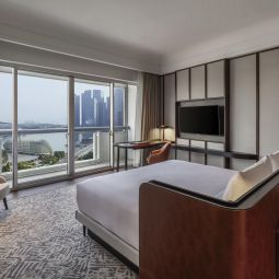 Hotelfotos Fairmont Singapore