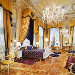 Suite Imperial Wien Luxury Collection Fotos