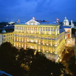 Imperial Wien Luxury Collection Vienna 1. Bezirk