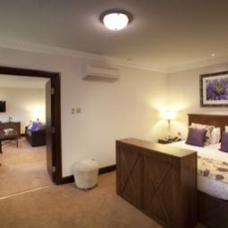Suite The Portland Thistle Manchester Fotos