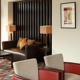 Vista all'interno Menzies Hotels Birmingham City Strathallan Fotos