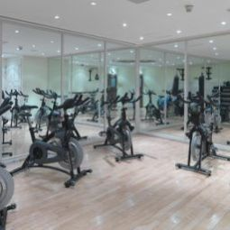 Wellness/fitness area Crowne Plaza LONDON - ST. JAMES Fotos