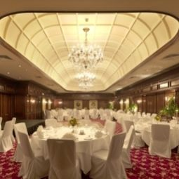Banqueting hall Crowne Plaza LONDON - ST. JAMES Fotos