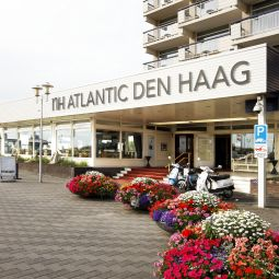 NH Atlantic Den Haag Fotos