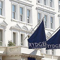 Rydges Kensington London Londra South Kensington