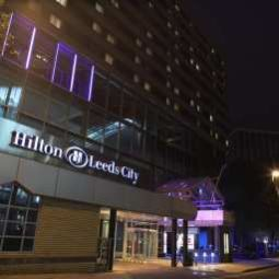 Hilton Leeds City hotel Leeds (West Yorkshire)