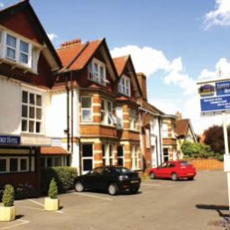BEST WESTERN Linton Lodge Hotel Oxford Oxfordshire