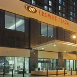 Foto dell'hotel Crowne Plaza BIRMINGHAM CITY CENTRE