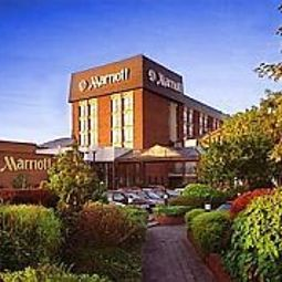 Heathrow/Windsor Marriott Hotel Slough Windsor