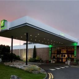 Holiday Inn NEWCASTLE UPON TYNE Newcastle Upon Tyne 