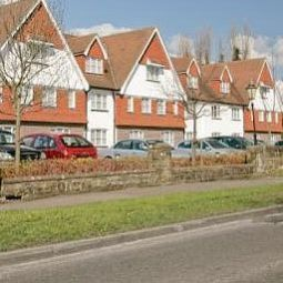Hotelfotos Menzies Hotels London Gatwick Chequers