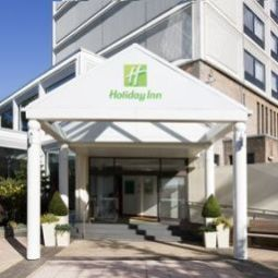 Holiday Inn EDINBURGH - CITY WEST Edinburgh 