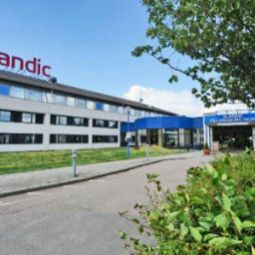 Scandic Helsingborg Nord Helsingborg 