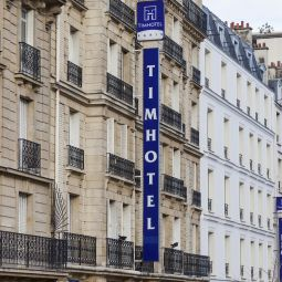 Timhotel Montparnasse Pars 