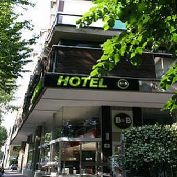 B&B Hotel Capitol Firenze  FI