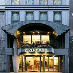 Capitol World Class Hotel  MI