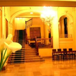 Hall Gran Hotel Bolivar Fotos