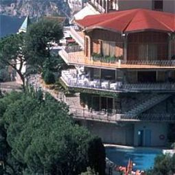 Excelsior Grand Hotel Amalfi 