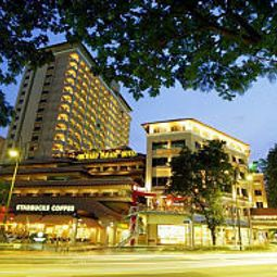 Orchard Parade Hotel by Far East Hospitality Singapore Orchard