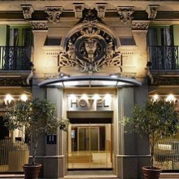 Grupotel Gravina Barcelona Centro