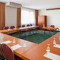 Conference room ibis Styles Berlin an der Oper Fotos