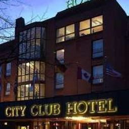 CCH City-Club-Hotel Oldenbourg Zentrum