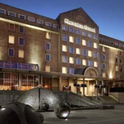 Edinburgh Sheraton Grand Hotel & Spa Edinburgh 