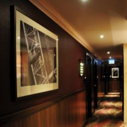 Hall DoubleTree by Hilton London Marble Arch Fotos