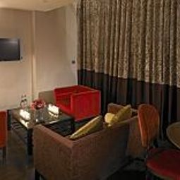 Suite DoubleTree by Hilton London Marble Arch Fotos
