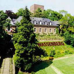 Burg Wassenberg Wassenberg 
