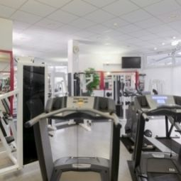 Wellness/Fitness Crowne Plaza HEIDELBERG CITY CENTRE Fotos
