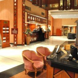 Hall Crowne Plaza HARARE-MONOMOTAPA Fotos
