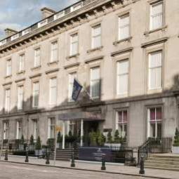 Hilton Edinburgh Grosvenor hotel Edinburgh 