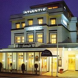 Hotelfotos Atlantic