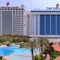 Manama  Residence & Spa The Diplomat Radisson Blu Hotel Manama Diplomatic Area