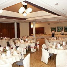 Salle de banquets Ringhotel Gasthof Hasen Fotos