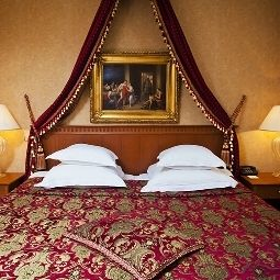 Golden Garden - Boutique Hotel St. Petersburg