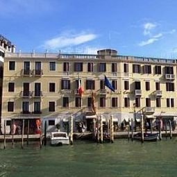 Carlton on the Grand Canal Venice VE
