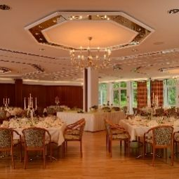 Salle de banquets Am Badersee Zugspitzdorf Fotos