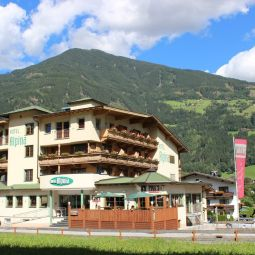 Hotelfotos Alpina