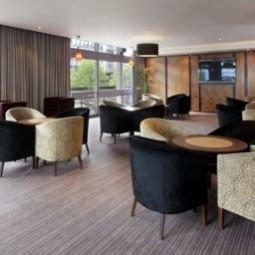 Bar Holiday Inn BIRMINGHAM CITY CENTRE Fotos