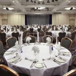Banqueting hall Holiday Inn BIRMINGHAM CITY CENTRE Fotos