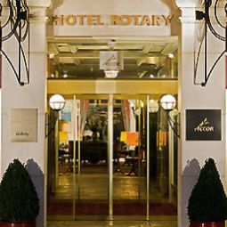  Hotel Rotary Geneva - MGallery Collection Fotos