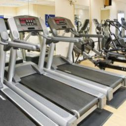 Wellness/fitness Holiday Inn HULL MARINA Fotos