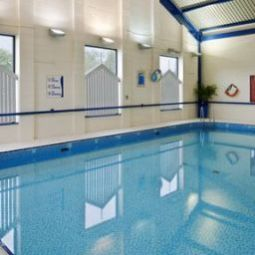 Pool Holiday Inn HULL MARINA Fotos