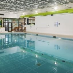 Piscine Holiday Inn LANCASTER Fotos