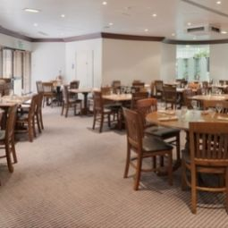 Restaurant Holiday Inn LANCASTER Fotos